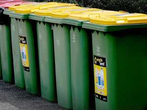 What to do to stop recycling going to landfill