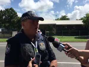 WATCH: Police reveal details of attack