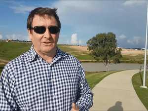 Glen Winney talks about recent UDIA development figures