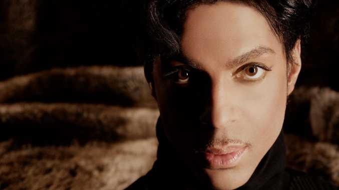 Prince's archivist discovered the recording on a tape reel in his mythical Vault.