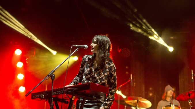 The Preatures set to rock Toowoomba's Blank Space