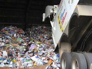 Bundaberg council declares war...on waste