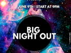 BUNDYS BIG NIGHT OUT            -Topless Waiters   -BIG adult giveaways   -Free Drinks*   -THE Biggest bundy night out yet!!