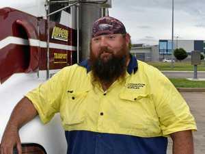 Truckin' in the Tropics: Brad Klemm