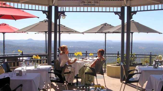 Six Coast cafes with picture-perfect views