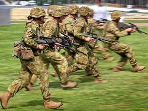 Shock Australian war crime claims