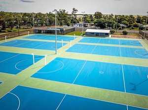 Region ready to celebrate new courts