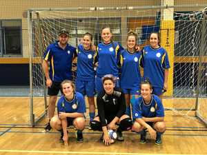 South West QLD claims third futsal title