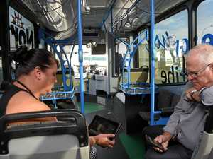 First for regional Australia: Fast, free wi-fi on the bus