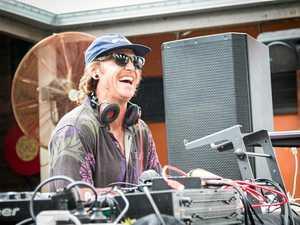 'Larger than life' Coast DJ's sudden death shatters fans