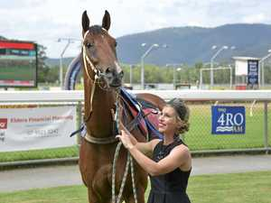 Huge crowd to saddle up for popular Yeppoon Cup race meeting