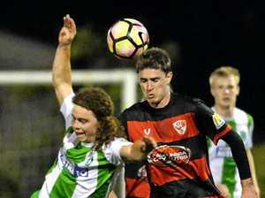 Deja vu in Eagles FFA Cup win