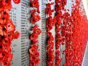 Anzac Day services and ceremonies on the Sunshine Coast