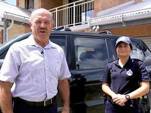 Wally Lewis joins lock it up campaign
