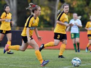 Wanderers women charge on in tough state league year