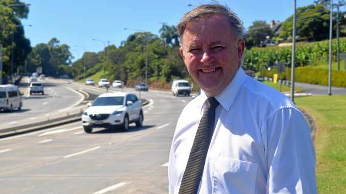 Albanese: Coffs has been shortchanged by Coalition