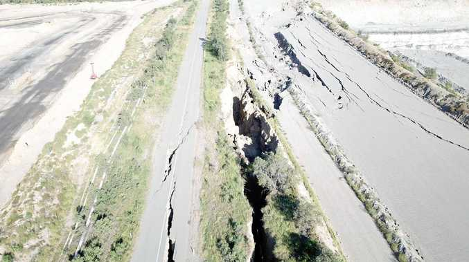 No compensation outrages locals affected by Gibihi Rd damage