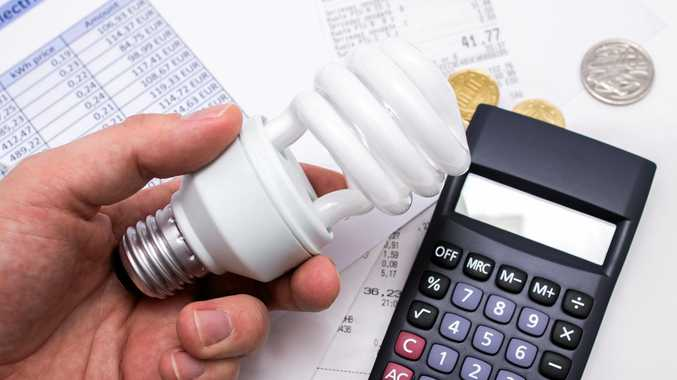 A new government program will help families and small businesses save money on their power bills.