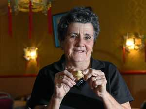 Pam's 42 years at popular Chinese restaurant