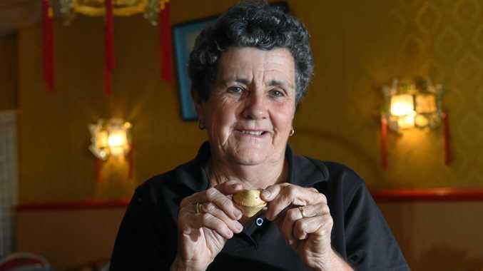 Pam's 42 years at popular Chinese restaurant