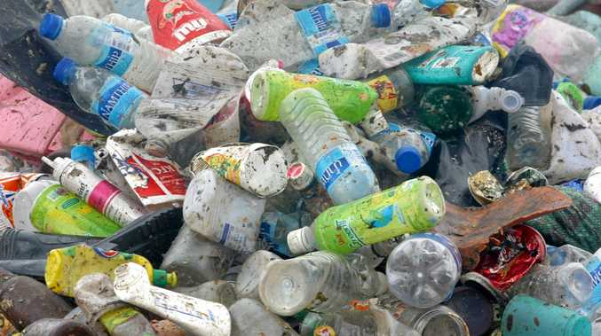 U-TURN: Ipswich council to sign new recycling contract