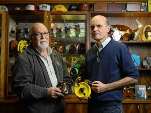 'It's nothing short of a miracle': Long live the Alvey Reel!
