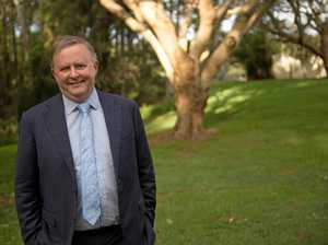 Albanese: 'the Coalition should be advancing this project'