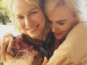 Naomi Watts to step behind McDonald's counter