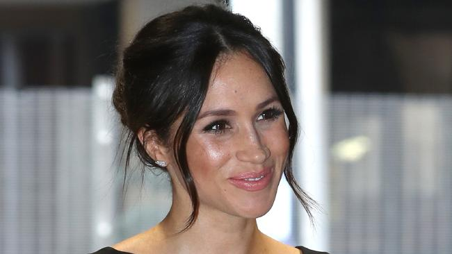 Meghan Markle wants to be like Diana, suggests half-brother