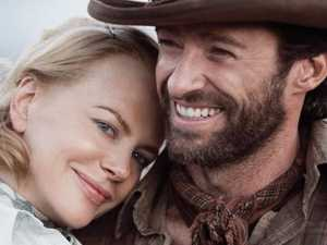 Nicole Kidman, Hugh Jackman top Time 100 list