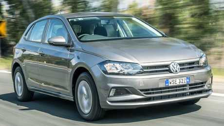 The VW Polo has superior ride comfort and road holding and a smooth and thrifty three-cylinder turbo.