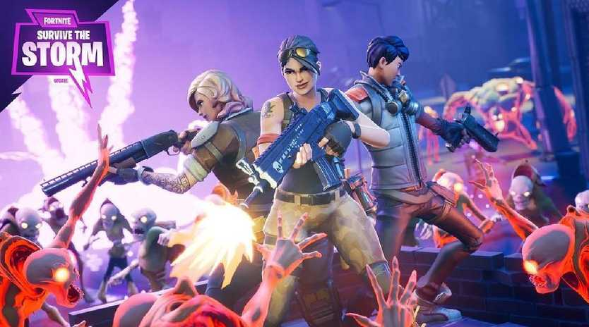 The official Fortnite competitions are expected to launch this year.