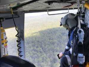 BREAKING: Missing CQ pilot found dead in wreckage
