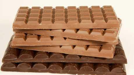 Nov 9: Chocolate / Coffee special: generic image