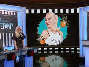 Gwen Stefani loses quiz about her own life