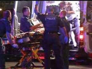 Man killed in Queensland shooting