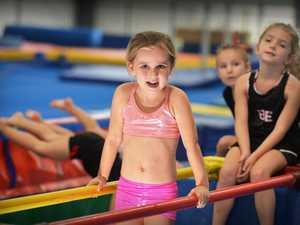 Maroochy Beach Gymnastics