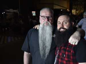 GALLERY: Beards, beers and barbers at Man Date Festival