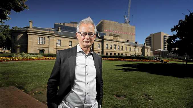 Charles Livingstone of Monash University.