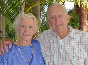 Why this loved up Gympie couple is in the minority