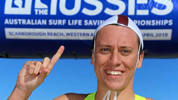 Sloman claims Aussie surf title after thrilling end to race