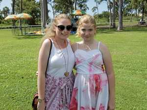Yeppoon Races 21 April