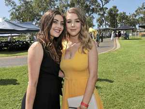 Gallery: Yeppoon Races - check out the fashions on the field