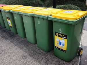 Waste levy on the table as future of recycling uncertain
