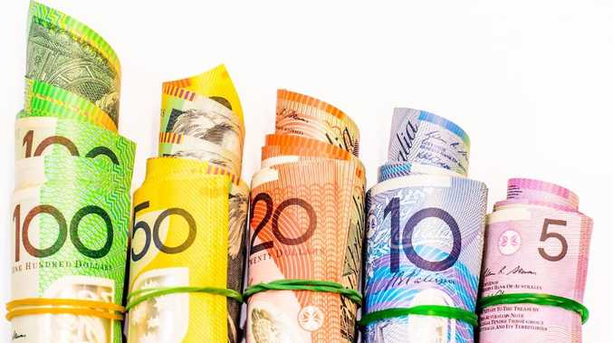 One in five Aussies have no cash savings to fall back on