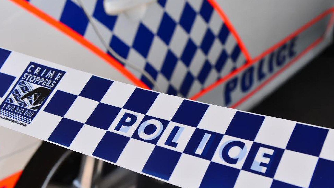 SEARCH OVER: Police and SES crews have found the missing toddler.