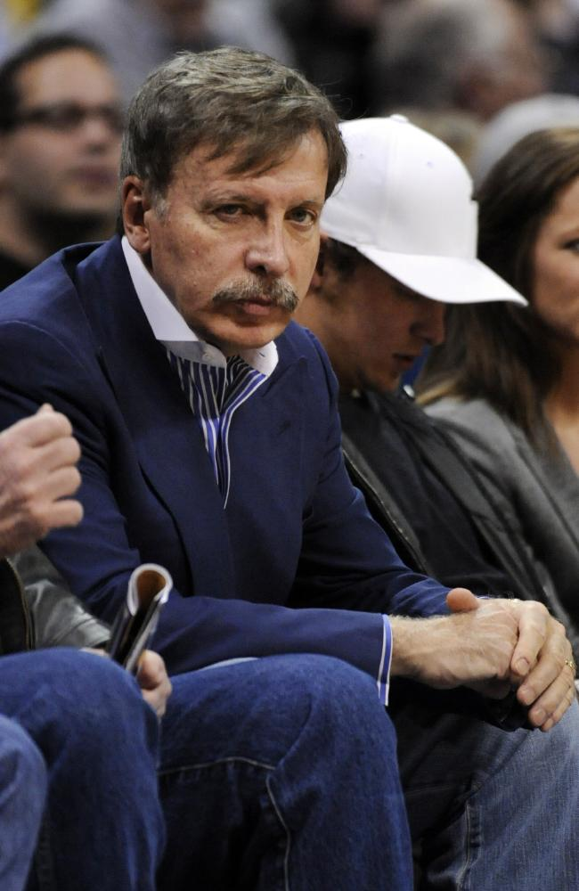 Arsenal owner, Stan Kroenke purportedly wanted Arsene Wenger out.
