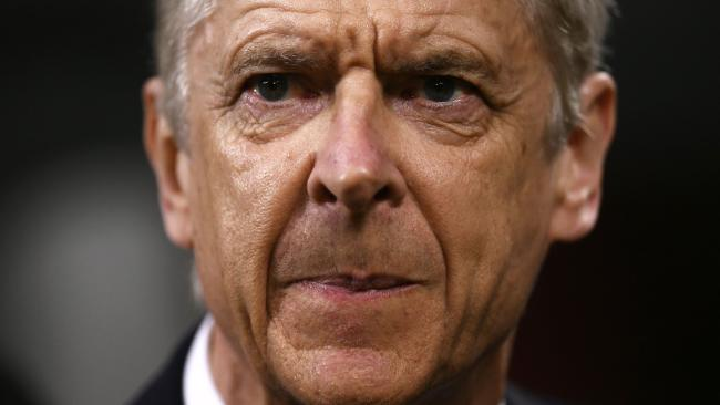 Arsene Wenger reportedly doesn't want to leave Arsenal, but he has been forced out after 22 years with the club.