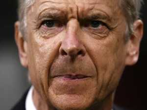 Bombshell! Wenger didn't resign — he was axed by Arsenal