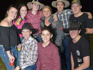 The 2018 Miriam Vale Annual Rodeo